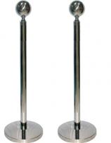 Антистатический турникет DOKA-G025 , столб безопасности