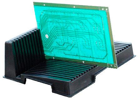 Антистатическая подставка DOKA-A001 для печатных плат